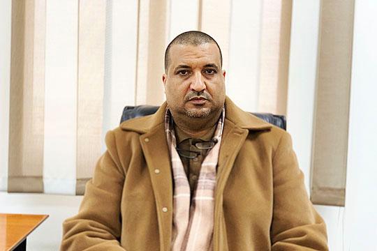 مقابلة مع السيد مدير المنطقة الشرقية لشركة الشرارة الذهبية للخدمات النفطية