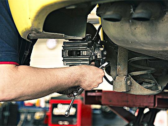 7 أخطاء تجنب الوقوع فيها للمحافظة على سيارتك