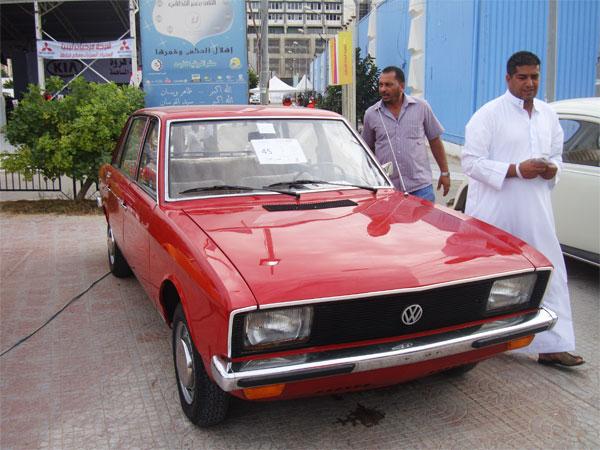 معرض ليبيا الدولي الرابع للسيارات 2010